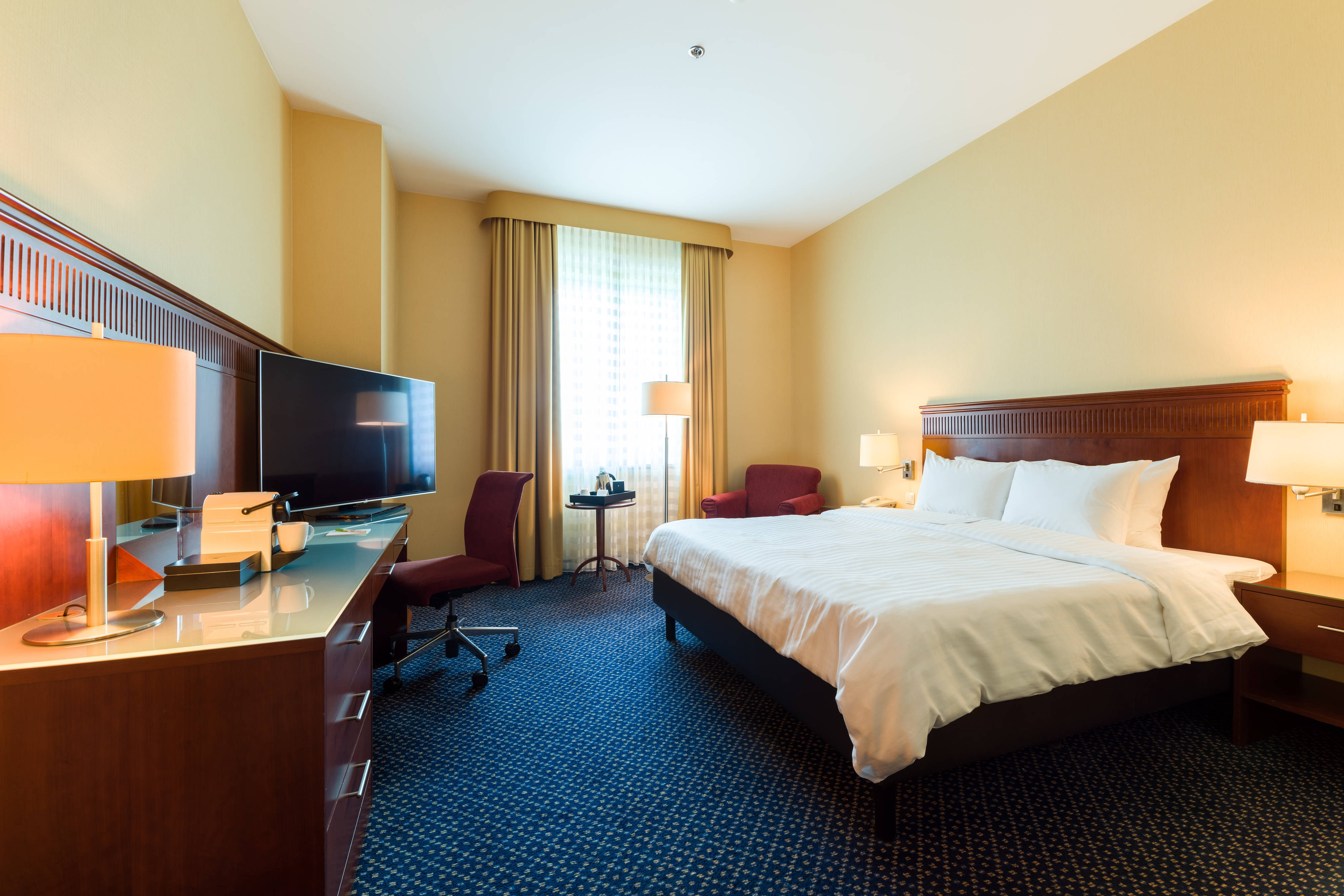 King Grand Superior Guest Room