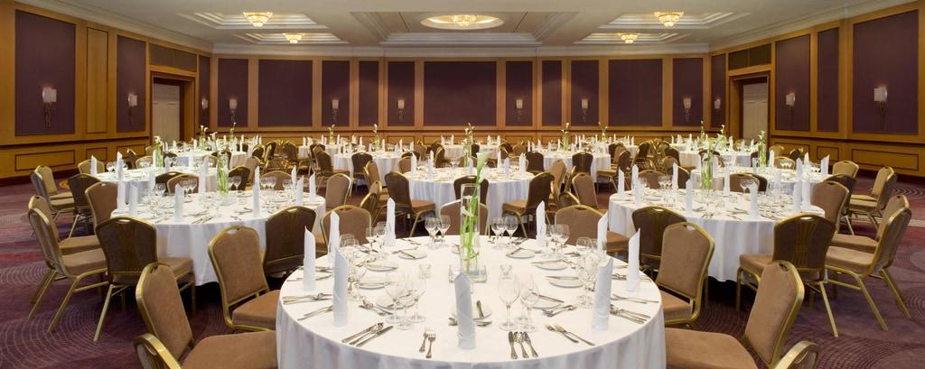 Ball Room - Dinner