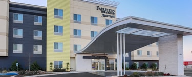 Fairfield Inn & Suites Wichita Falls Northwest