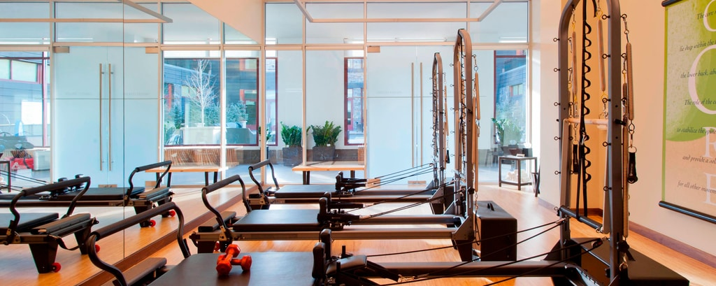 WestinWorkOUT - Pilates Studio