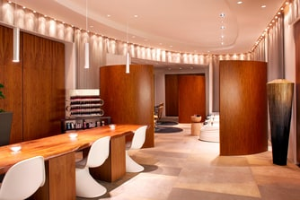The Salon at Spa Anjali