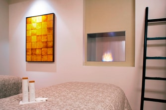 Spa Anjali Couples Treatment Room