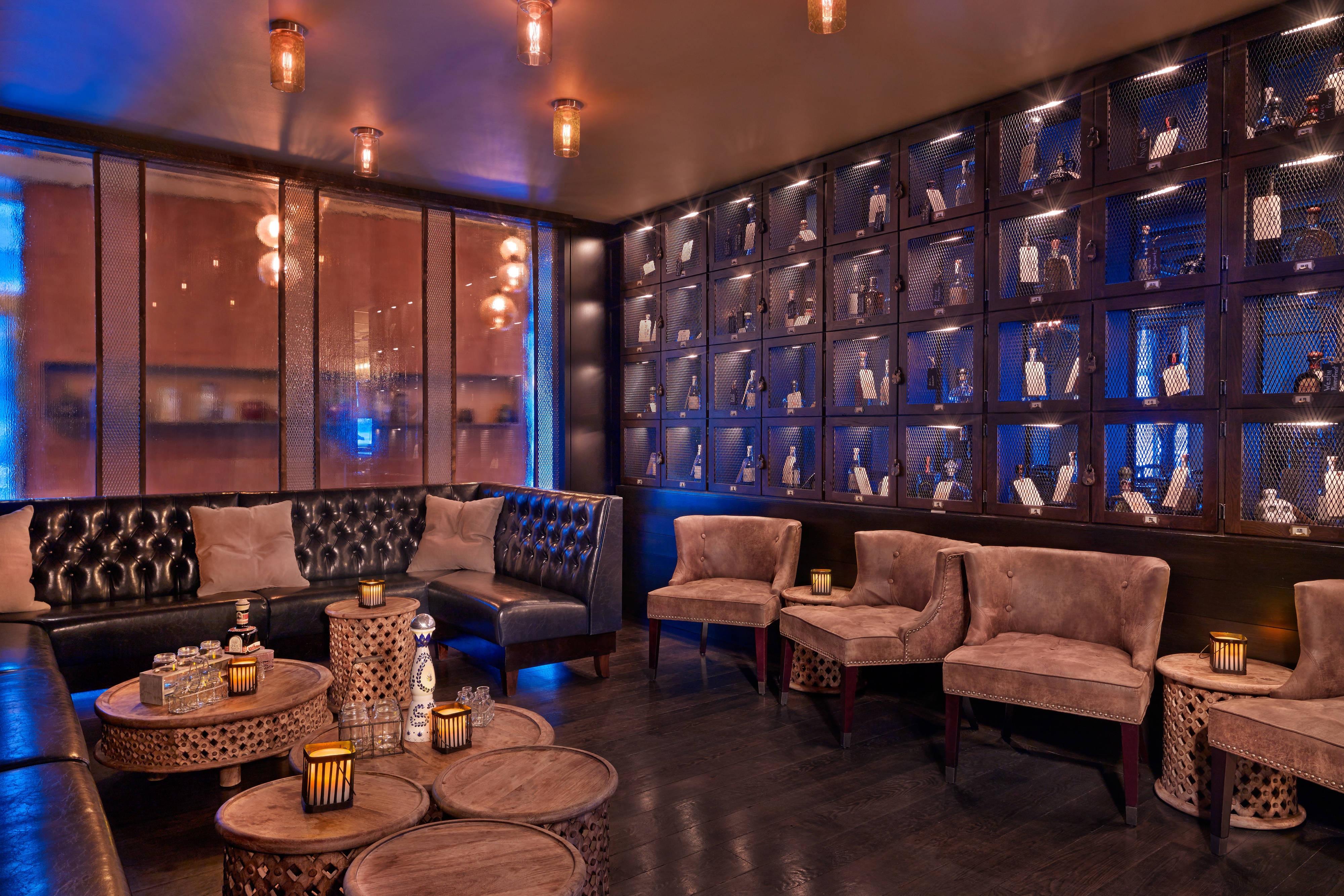Maya Tequila Lounge