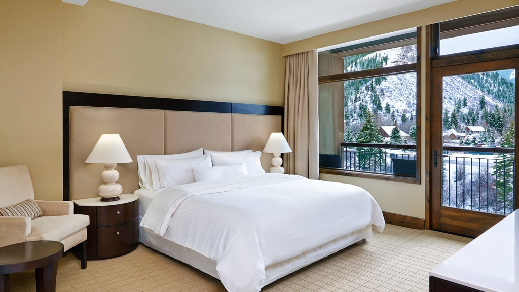 The Westin Riverfront Resort & Spa at Beaver Creek Mountain - Two-Bedroom Residence