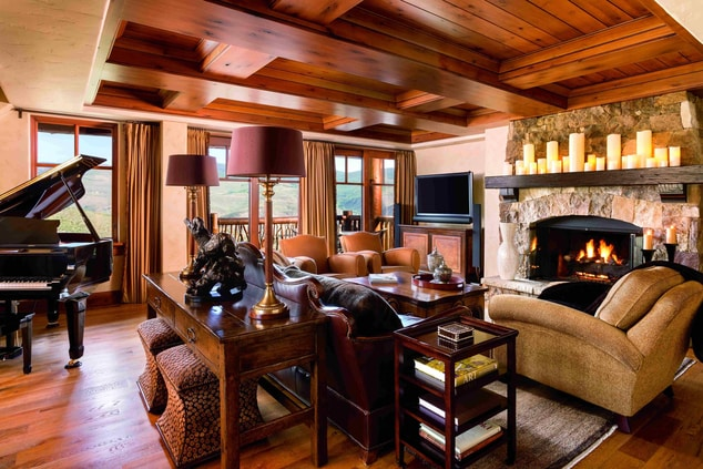 The Ritz-Carlton, Bachelor Gulch - Three Bedroom Penthouse Valley View