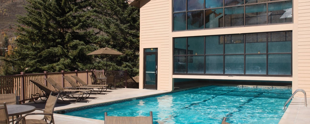 Vail Mountain Resort With Pool And Gym Marriott 39 S Streamside Evergreen At Vail