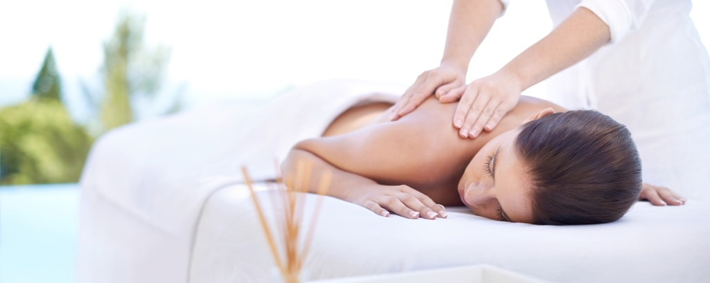 Best Massage Austin Tx
