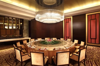 YUE Chinese Restaurant - Private Room