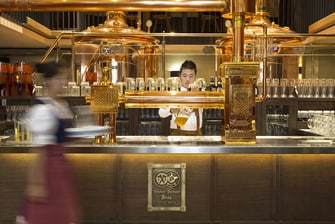 Germany Imported Brew Machines