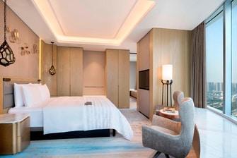 Ambassador Bedroom