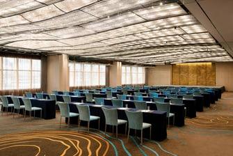 Grande Ballroom - Classroom