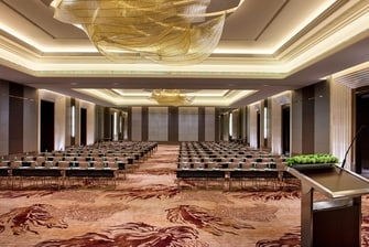 Grand Ball Room-Classroom Meeting