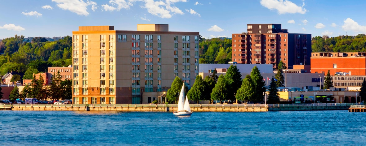 Hotels Near Sault Ste Marie Ontario