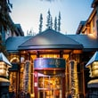Delta Hotels Banff Royal Canadian Lodge