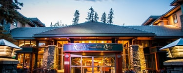 Monterblanc Canada top hotels in canada | marriott canada hotels