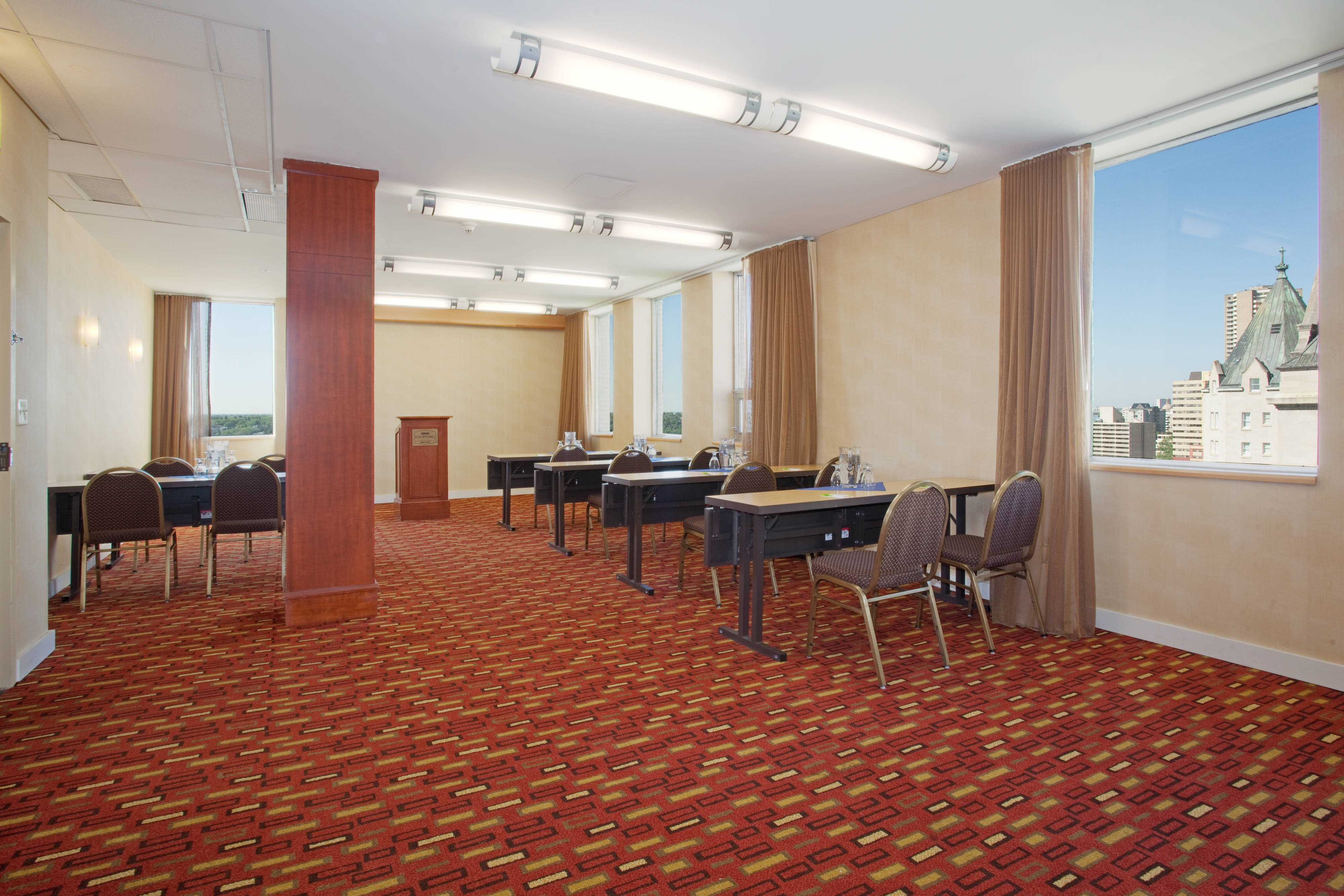 Fraser Meeting Room
