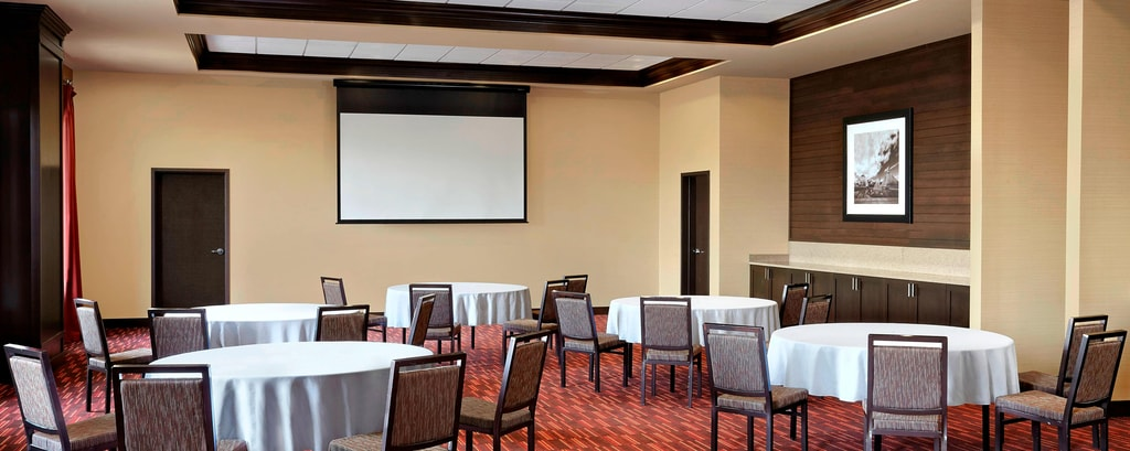Windermere Meeting Room