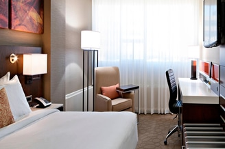 Delta Hotels Edmonton South Conference Centre