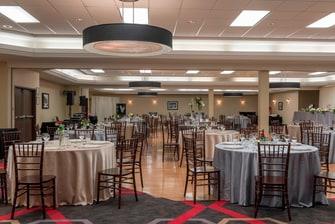 Niagara Ballroom
