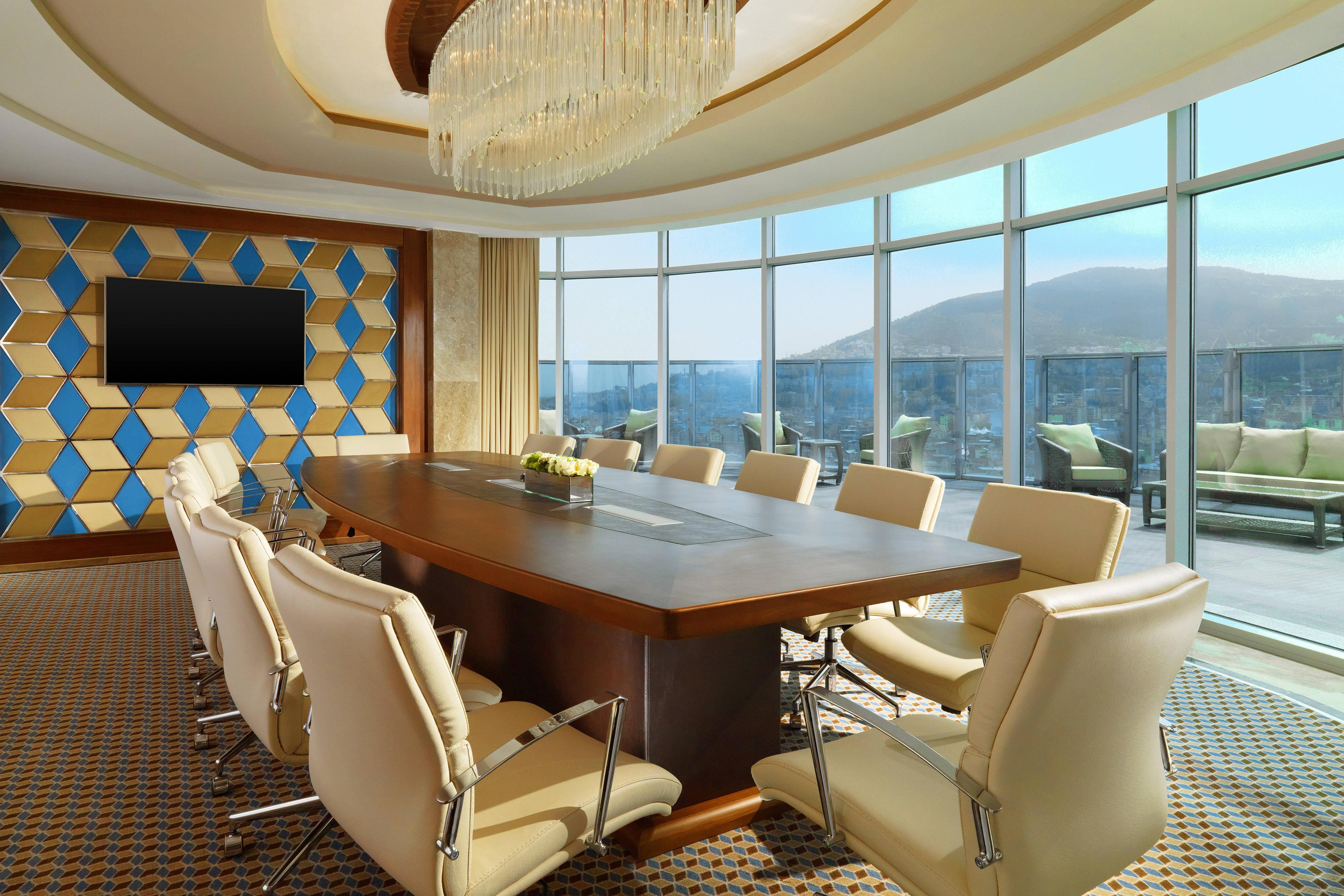 Club Lounge Boardroom
