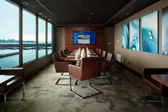 Dockview Boardroom