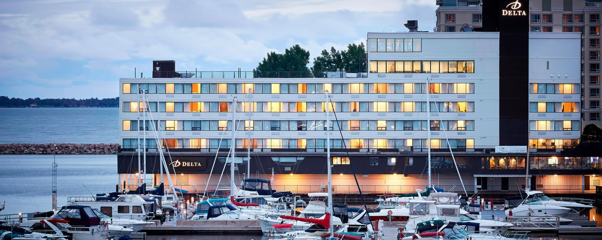 Delta Hotels Kingston Waterfront