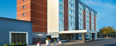 Top Hotels In Toronto Marriott Toronto Hotels