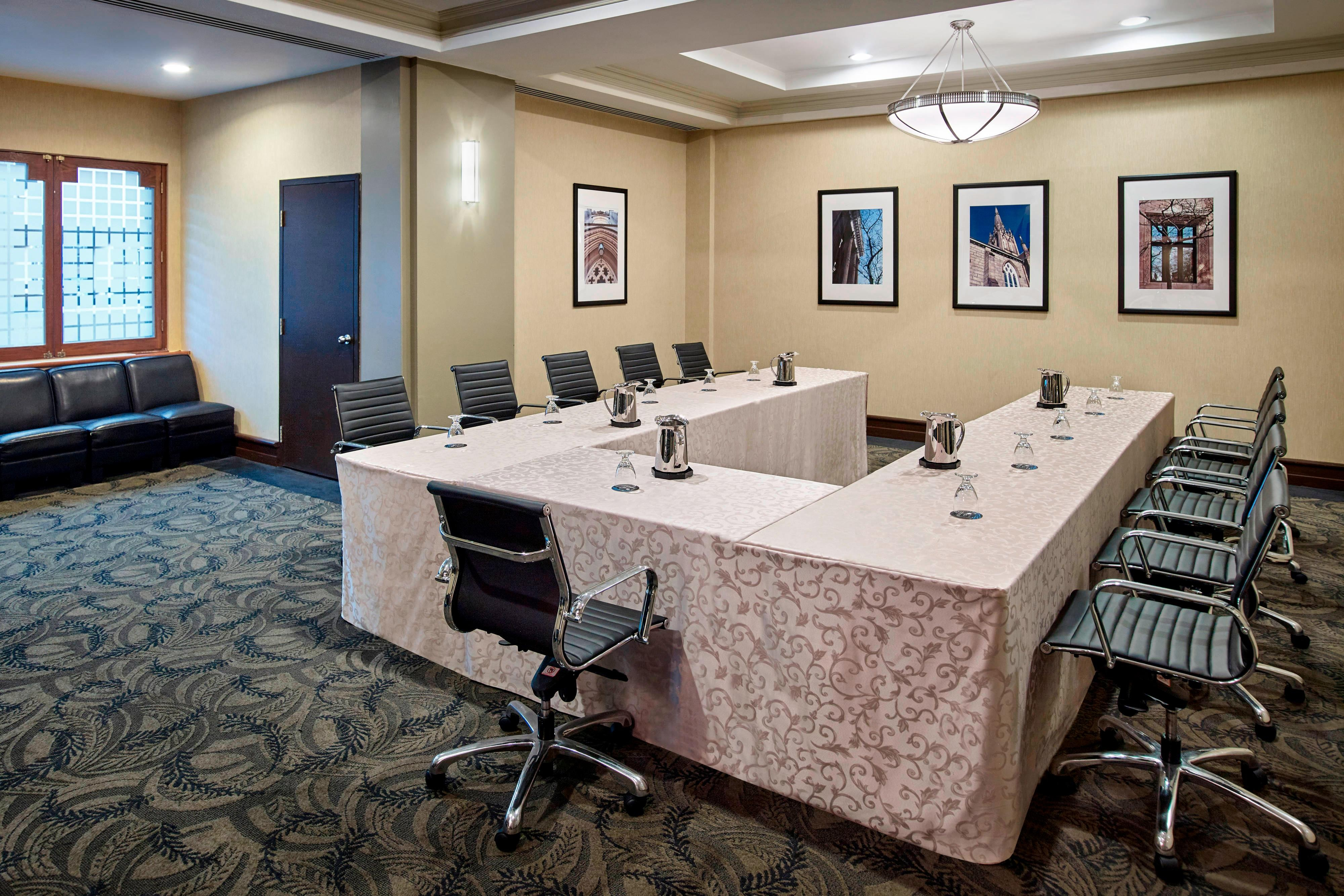 Ferguson Meeting Room