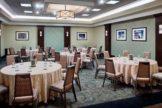 MacNab Meeting Room