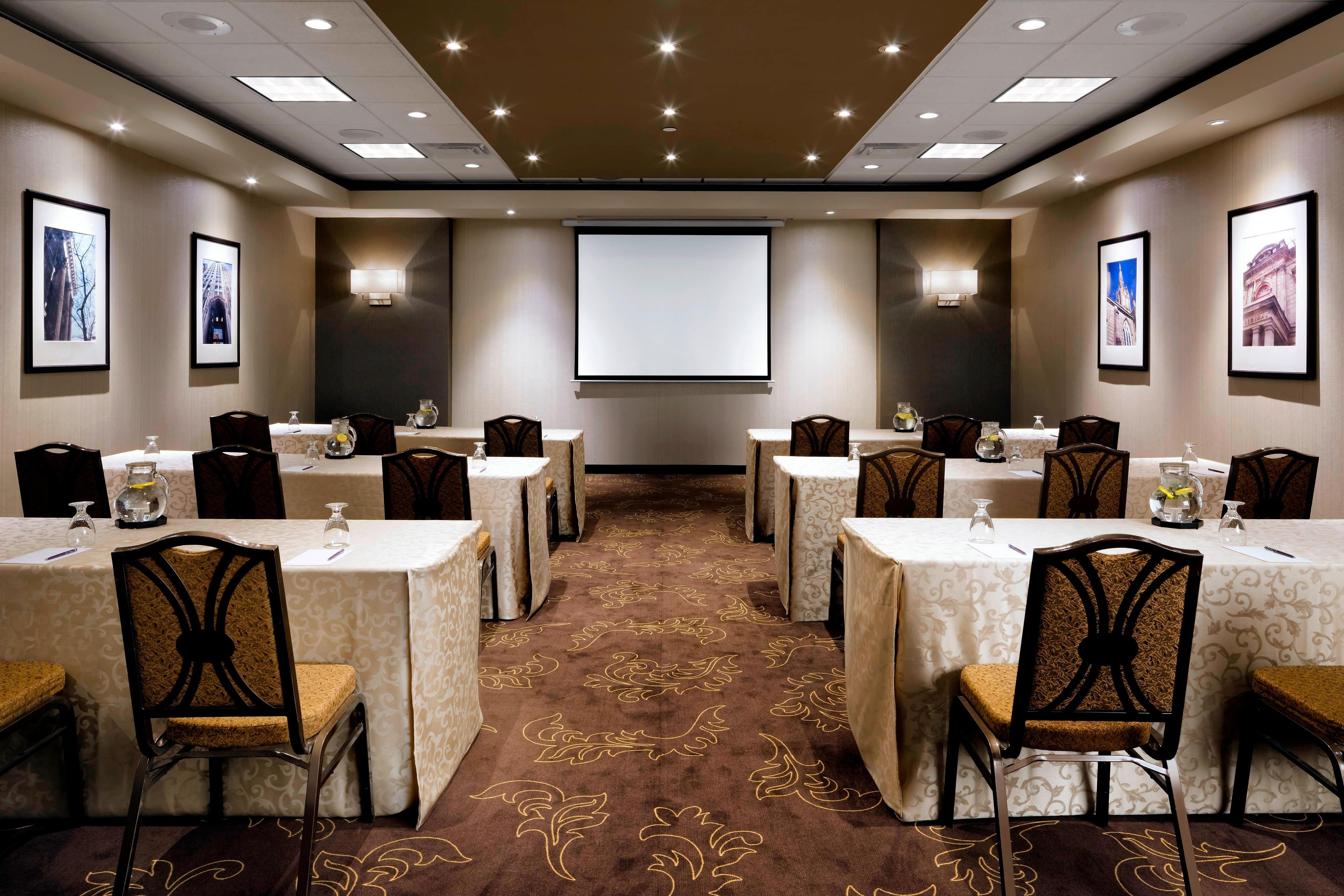 Wellington Meeting Room