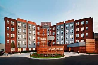 Delta Hotels Dartmouth