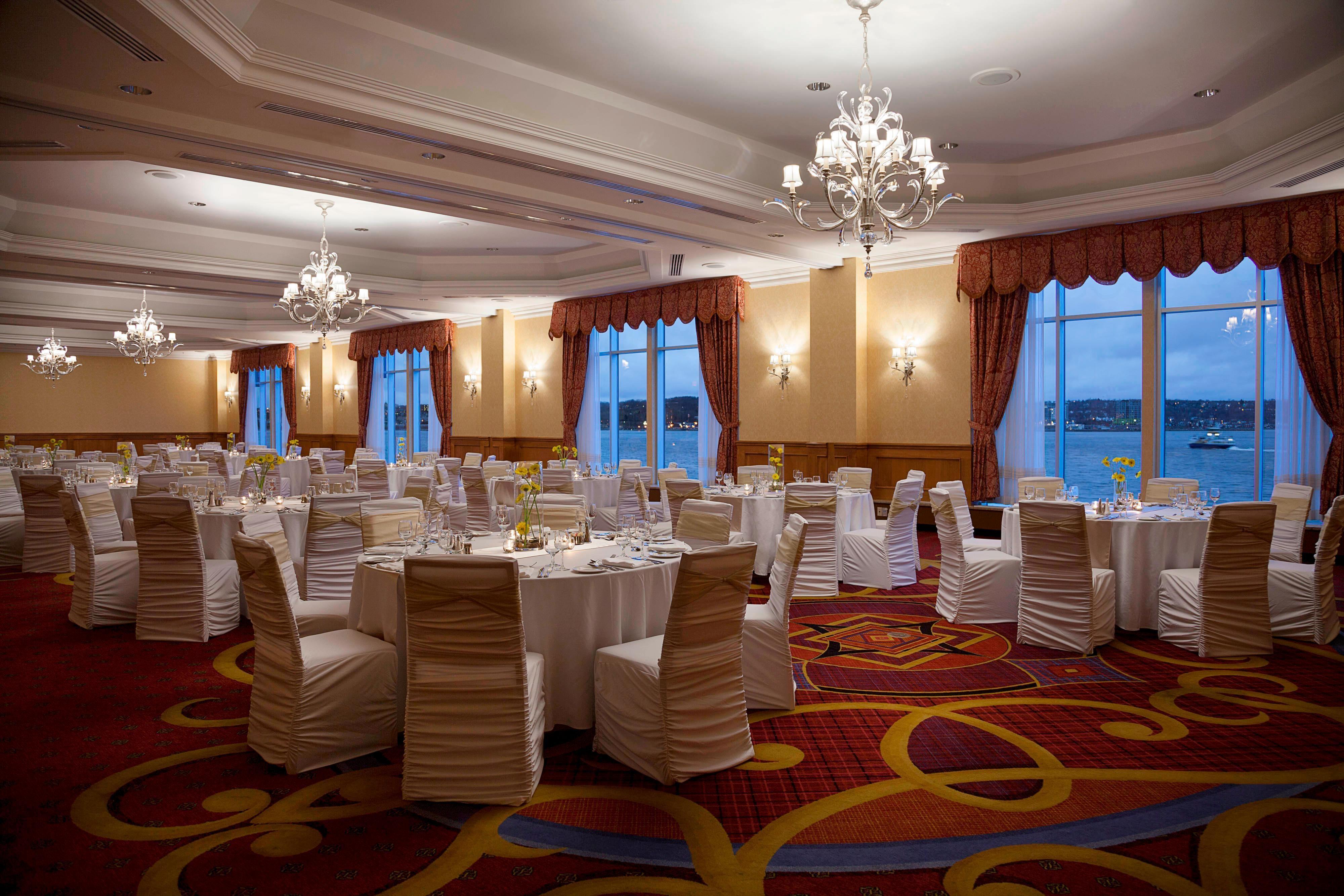 Wedding venues Halifax Nova Scotia