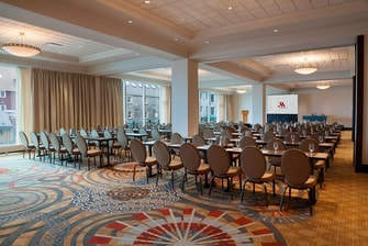 Downtown Halifax hotel meeting venue