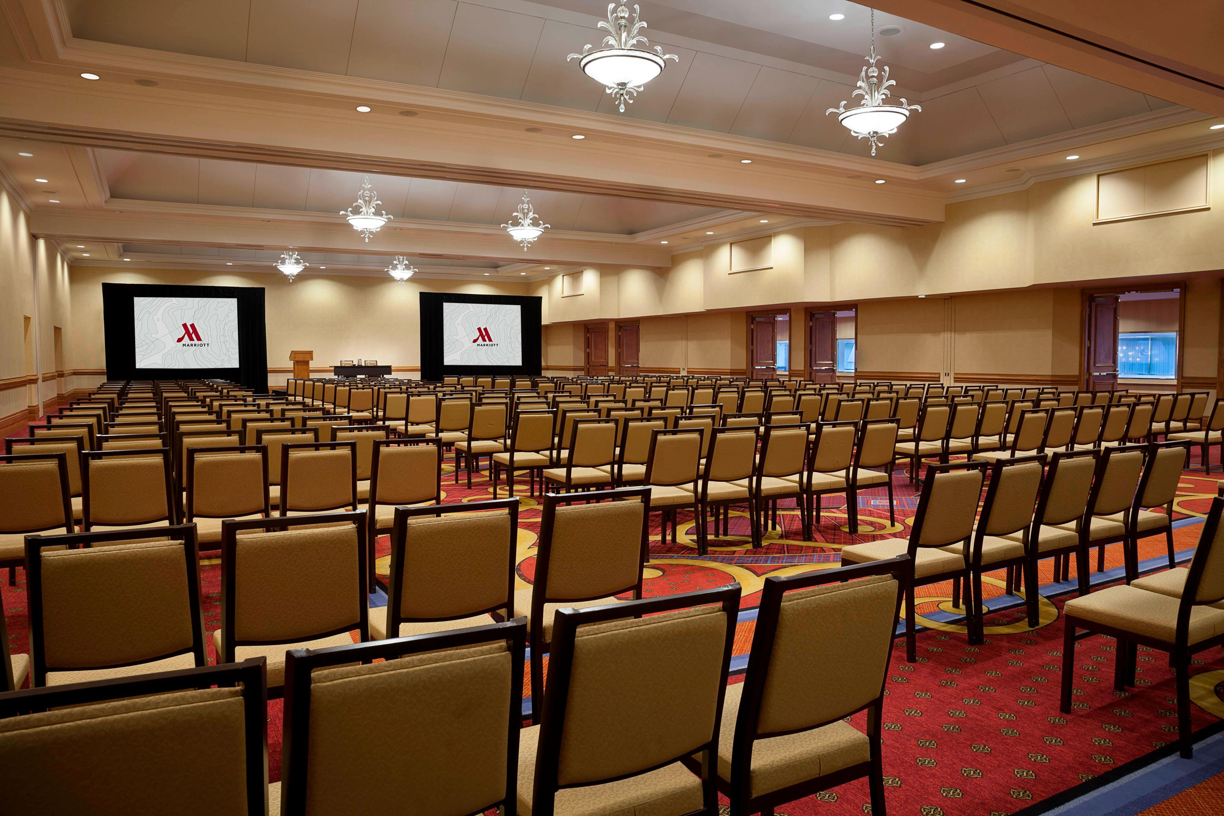 Conference facilities Halifax hotel