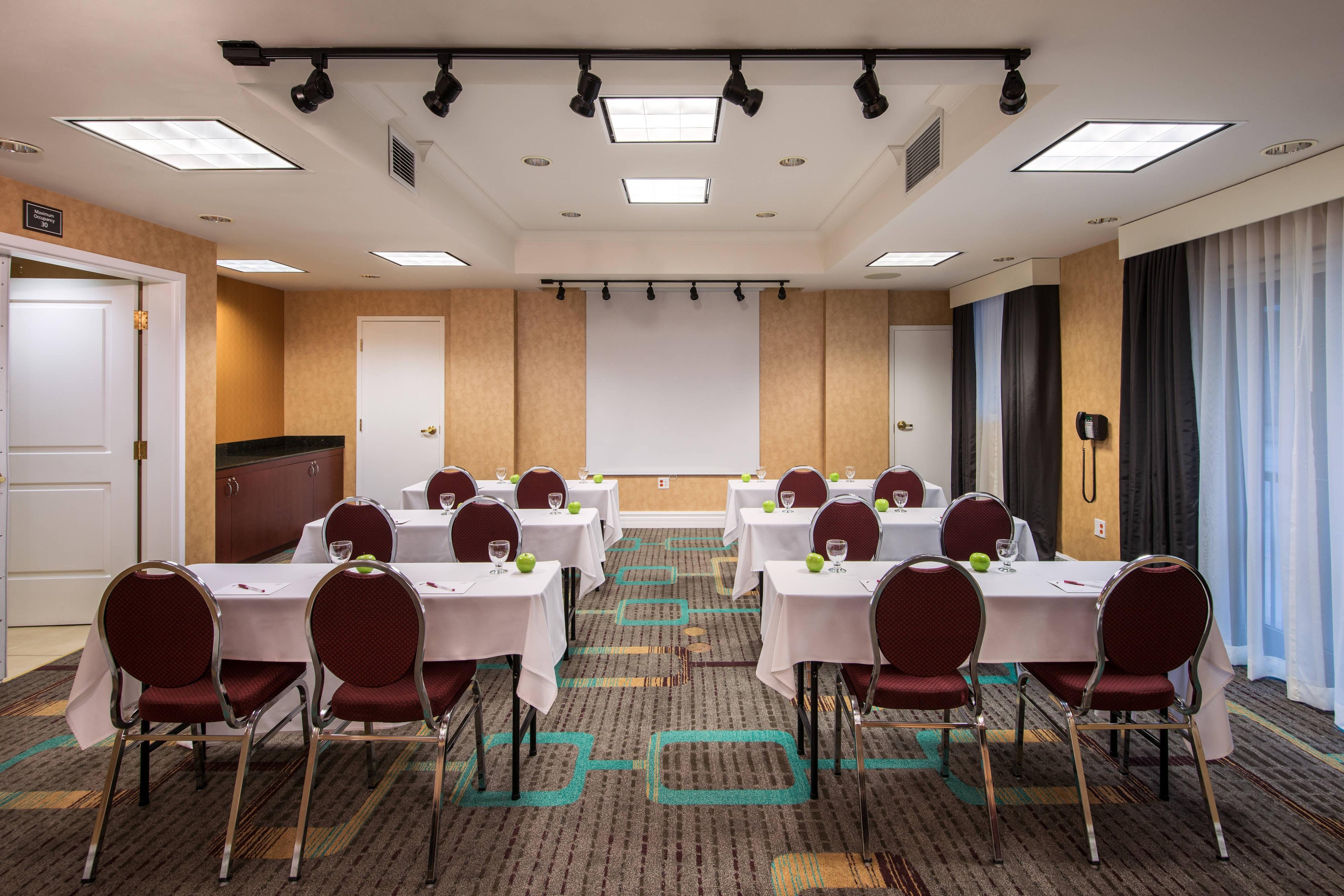 Halifax Hotel Meeting Space