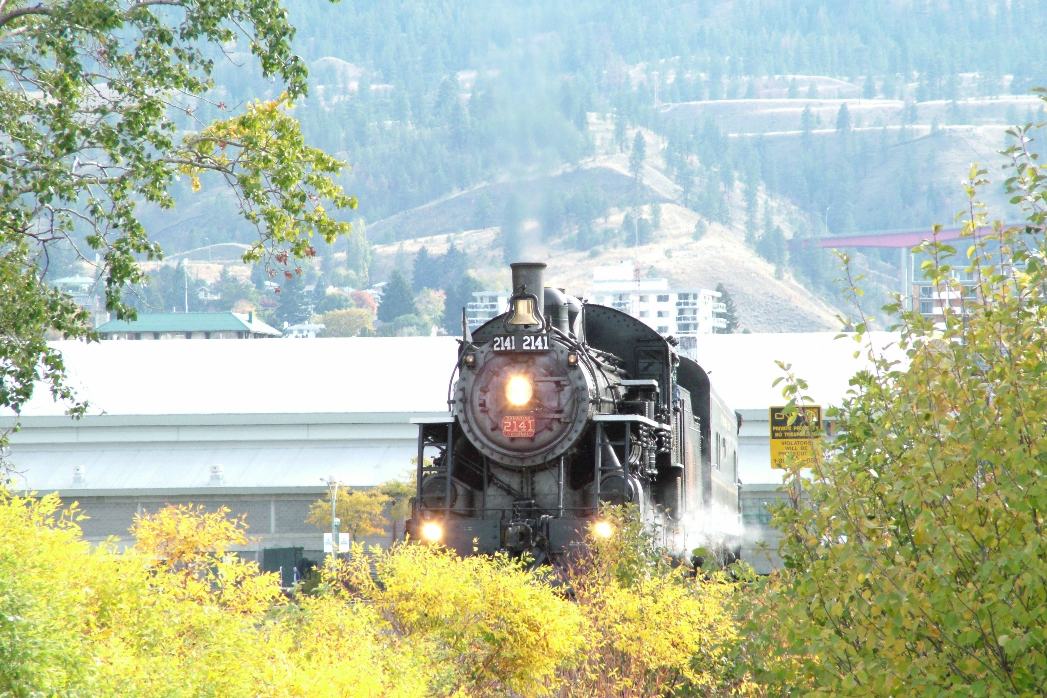 2141 Spirit of Kamloops