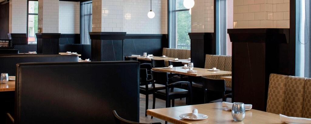 Hotel Dining Restaurants