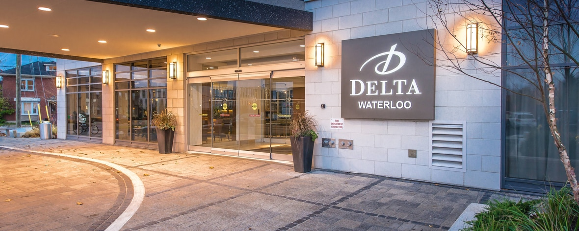 Delta Waterloo Hotel