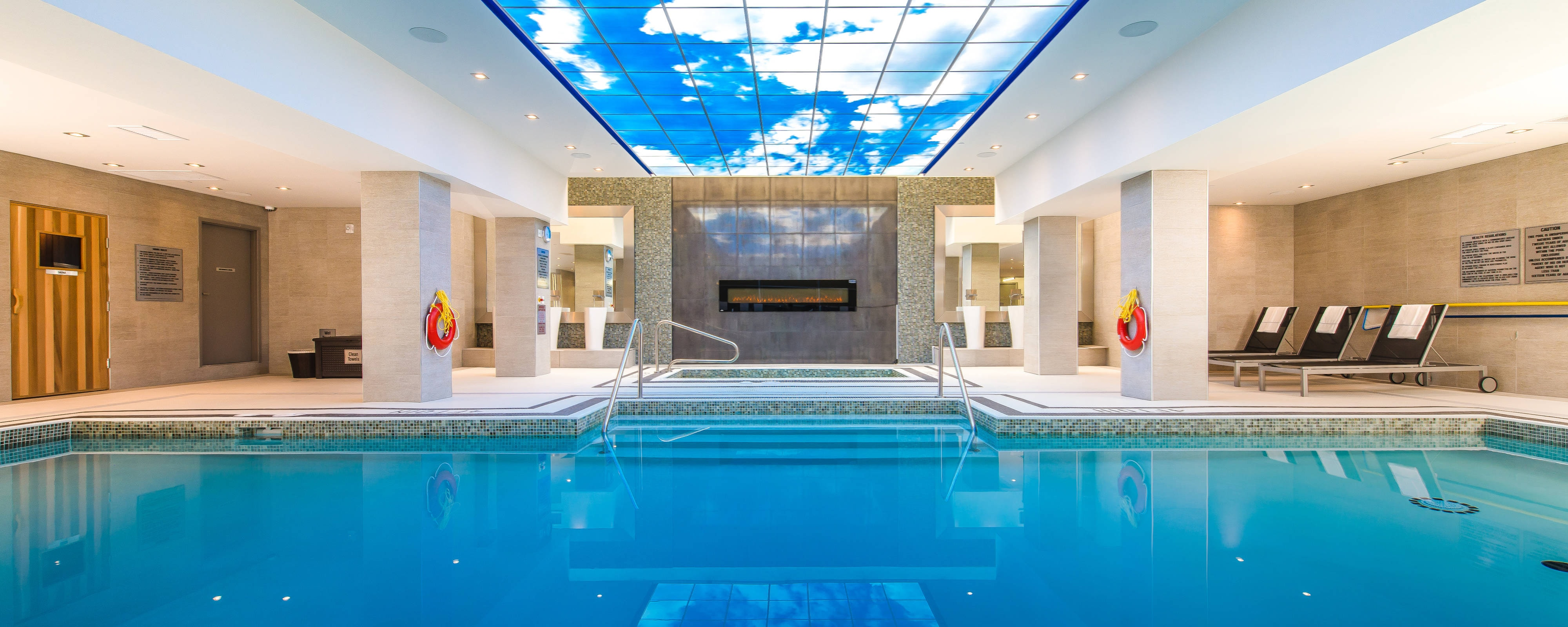 Kitchener Hotels with Pool and Gym | Delta Hotels Waterloo