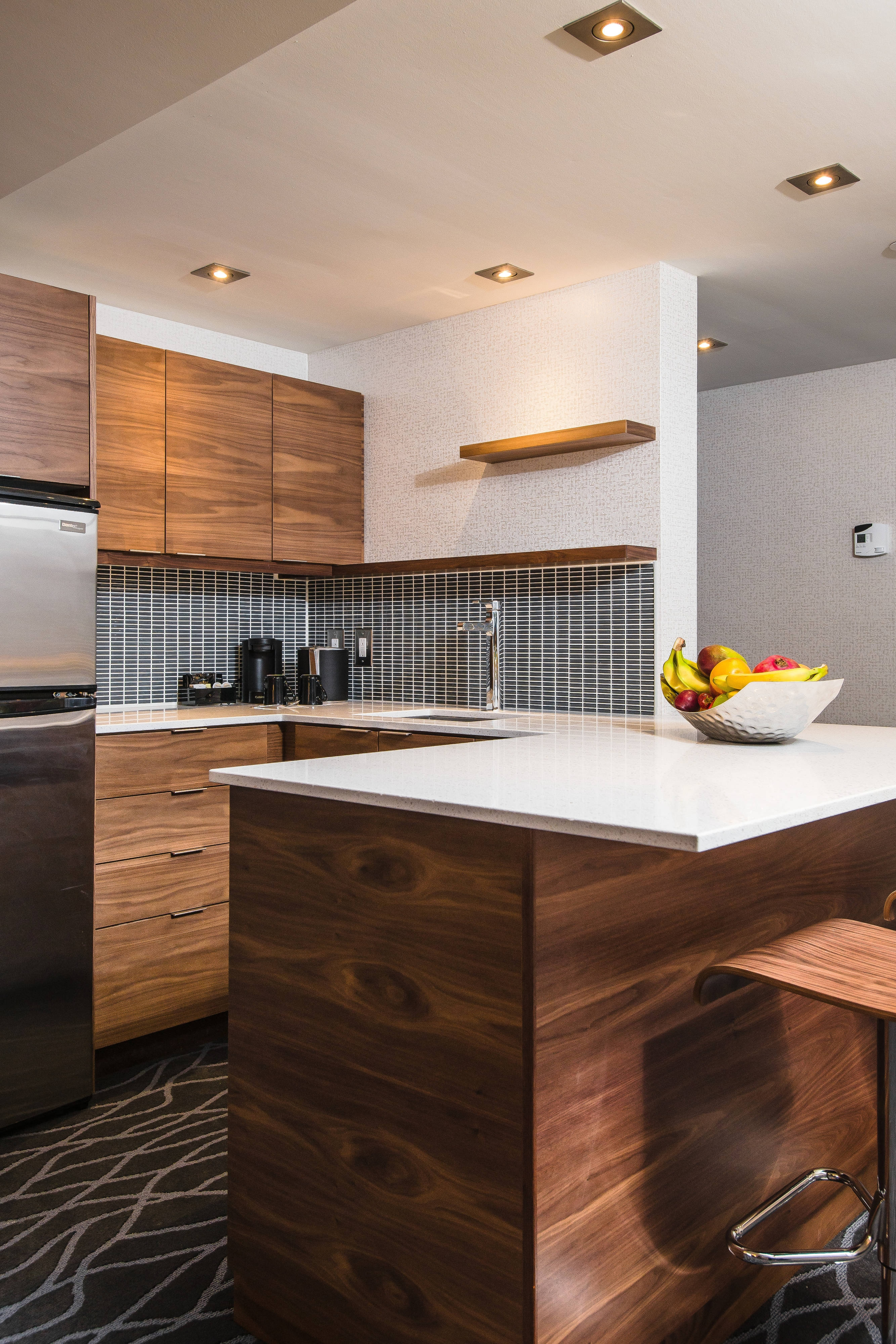 Guest Room – Kitchen Area