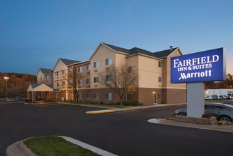 Hotels in Youngstown Ohio