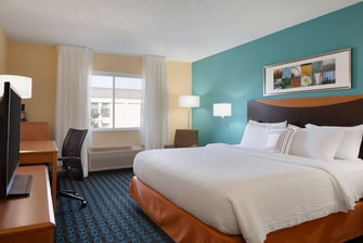 King hotel room youngstown ohio