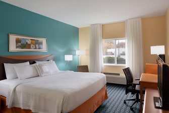 accessible guest rooms youngstown ohio