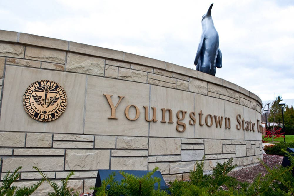 hotels near youngstown state university