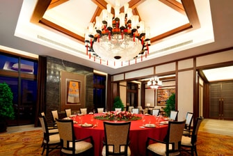 Yue Chinese Restaurant Private Room