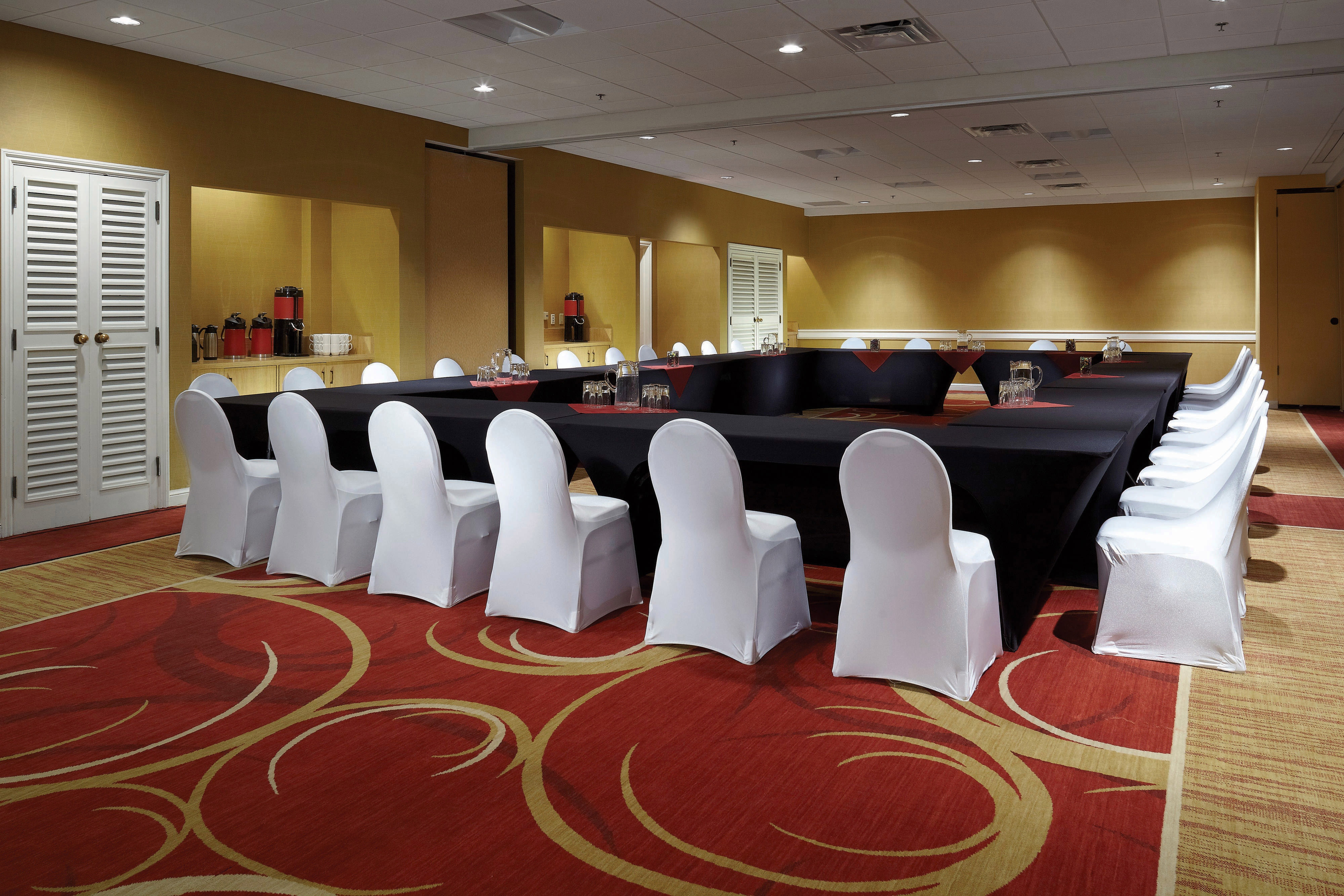 Meeting room Ottawa Downtown Hotel