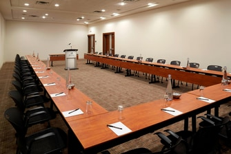 Capitale Meeting Room
