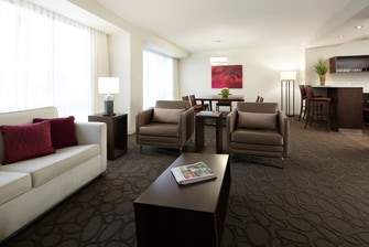 Vice Regal Suite