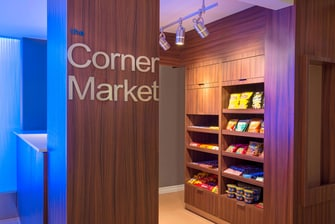 Fairfield Inn & Suites Corner Market