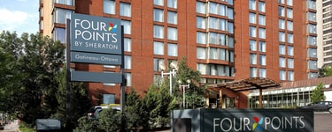 Four Points by Sheraton & Conference Centre Gatineau-Ottawa